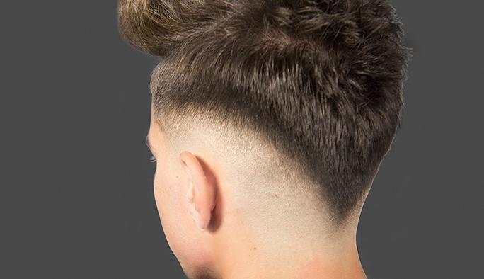 Frizerie - Barbering